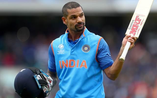 ধাওয়ানের পরিবর্তে দ্রুত ভারতীয় দলে এই ক্রিকেটারকে দেখতে চান কেভিন পিটারসন 2