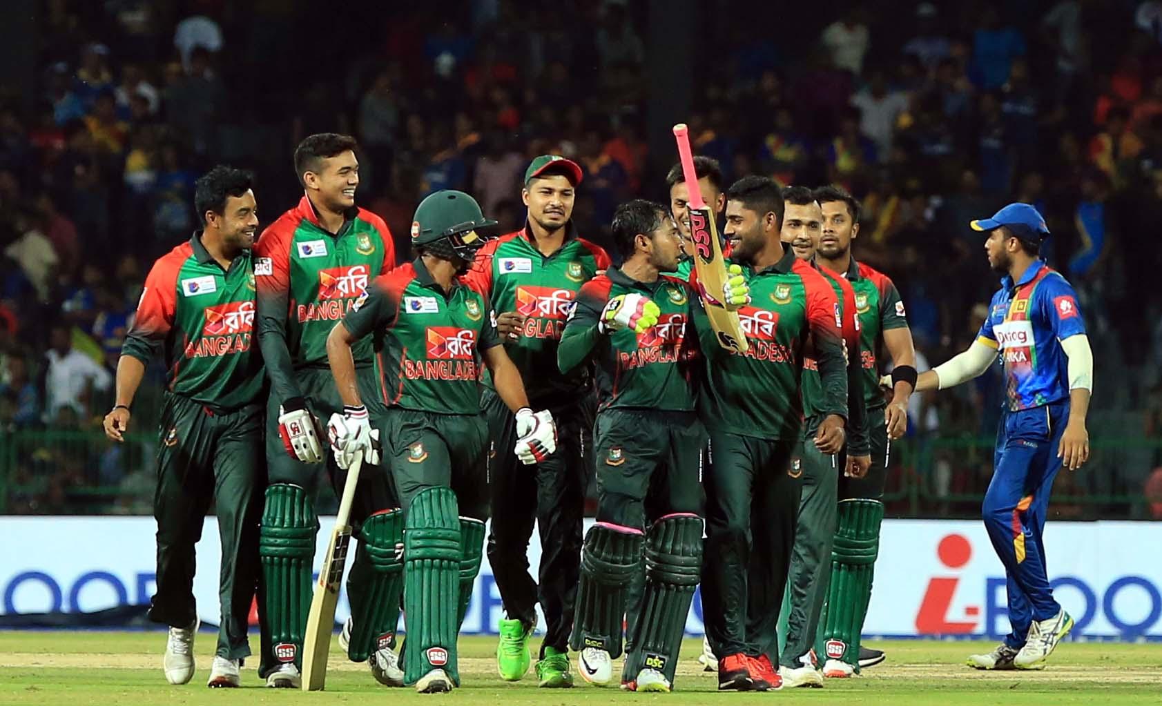 BIG BREAKING: বাংলাদেশ ক্রিকেটে গুরুত্বপূর্ণ ভূমিকায় নিয়োগ করা হলো এই ভারতীয় ক্রিকেটারকে 7