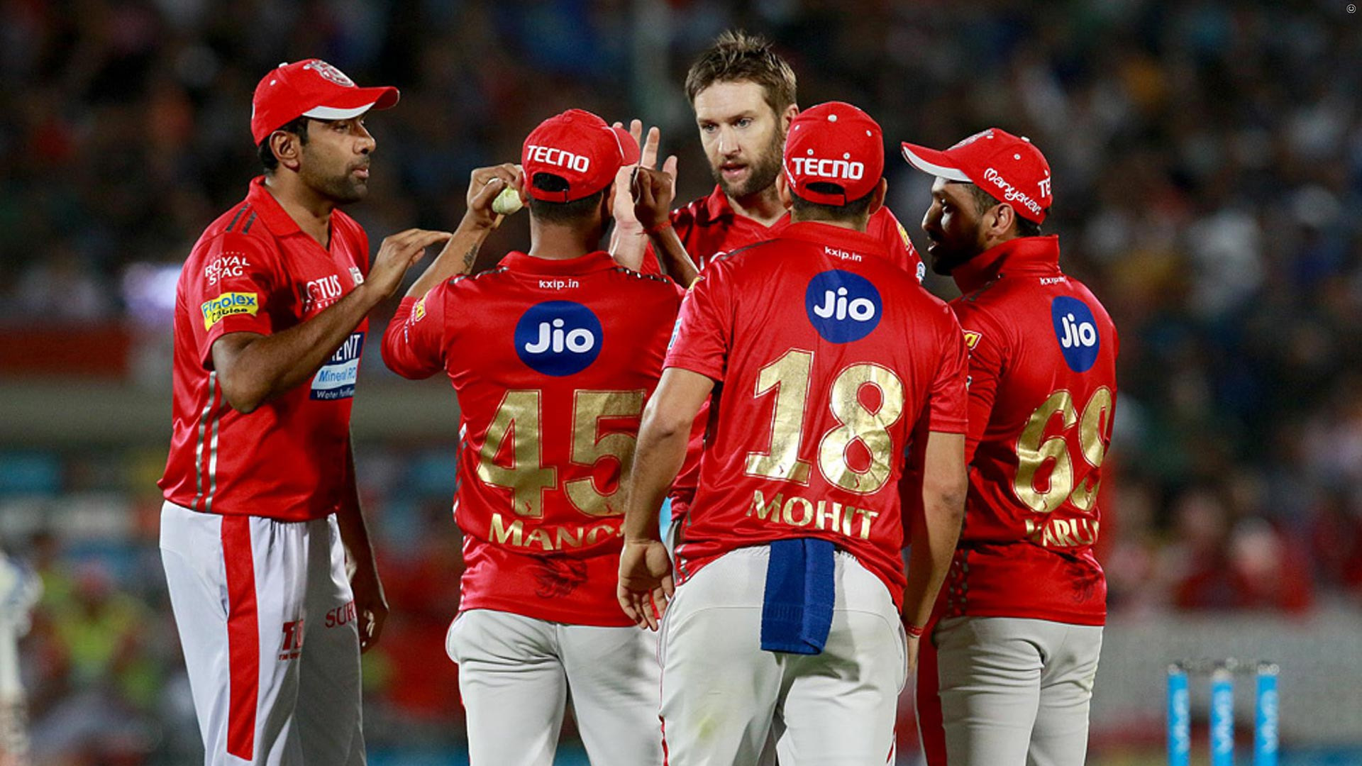 The Board of Control for Cricket in India (BCCI) has written a letter to Kings XI Punjab
