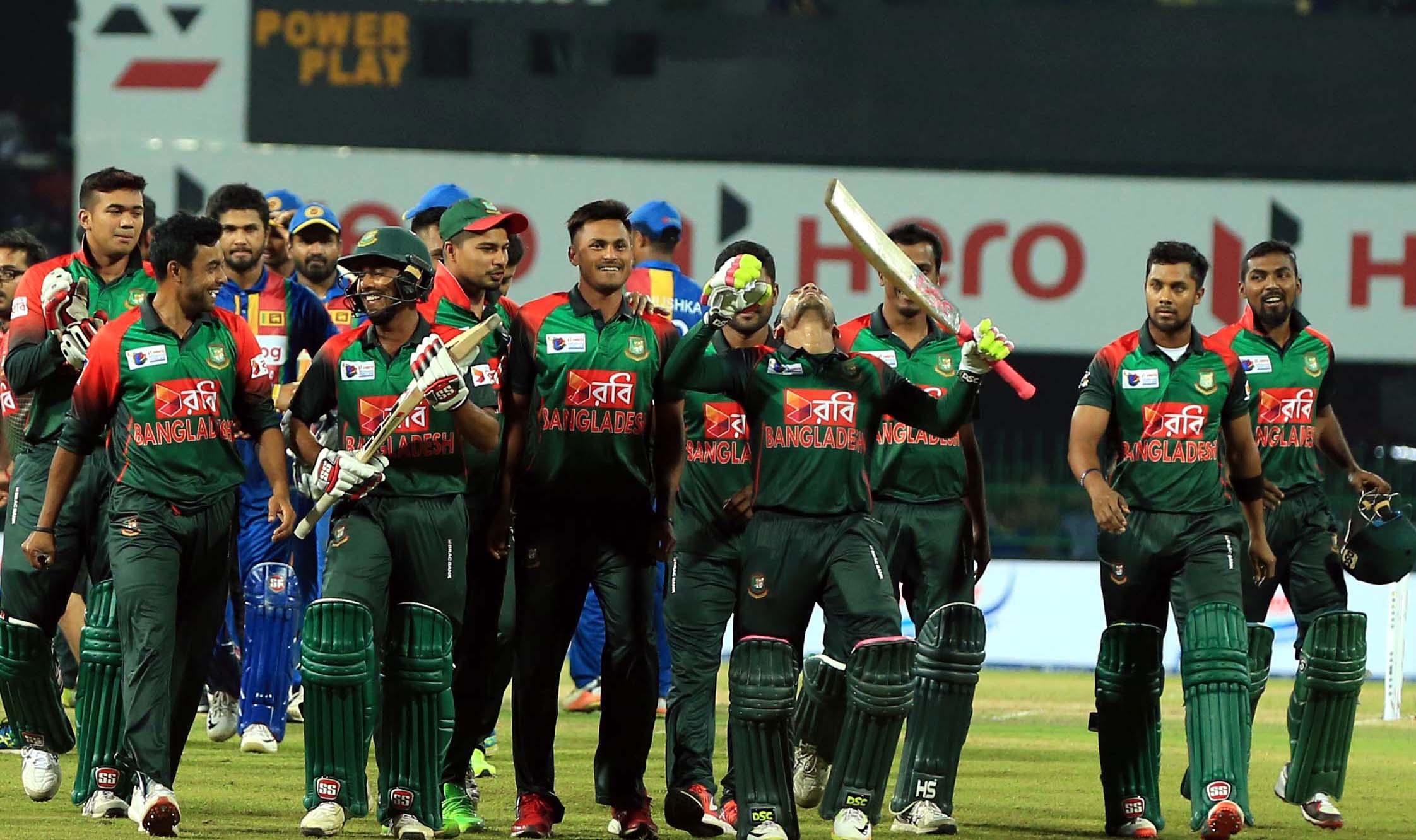 BIG BREAKING: বাংলাদেশ ক্রিকেটে গুরুত্বপূর্ণ ভূমিকায় নিয়োগ করা হলো এই ভারতীয় ক্রিকেটারকে 6