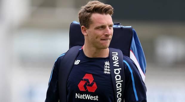 """দলে এই সতীর্থ ক্রিকেটার কে বিশ্বকাপের অন্যতম """" গেম-চেন্জার """" মনে করছেন বাটলার ! 2"""