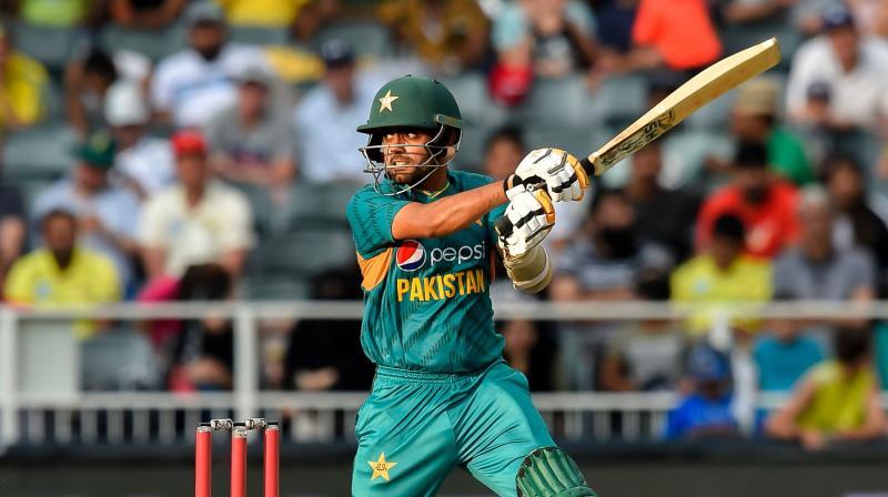 """এই ক্রিকেটারকে """" পাকিস্তানের বিরাট কোহলি """" বলে অভিহিত করলেন প্রাক্তন অজি অধিনায়ক মাইকেল ক্লার্ক ! 5"""