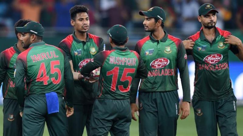 BIG BREAKING: বাংলাদেশ ক্রিকেটে গুরুত্বপূর্ণ ভূমিকায় নিয়োগ করা হলো এই ভারতীয় ক্রিকেটারকে 5