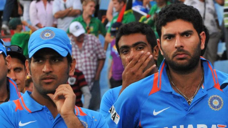 এই তারকা ভারতীয় ক্রিকেটারের অবসর নেওয়া ঘিরে তৈরী হলো জোর জল্পনা 1