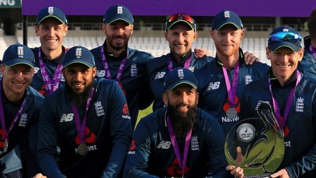 """দলে এই সতীর্থ ক্রিকেটার কে বিশ্বকাপের অন্যতম """" গেম-চেন্জার """" মনে করছেন বাটলার ! 1"""