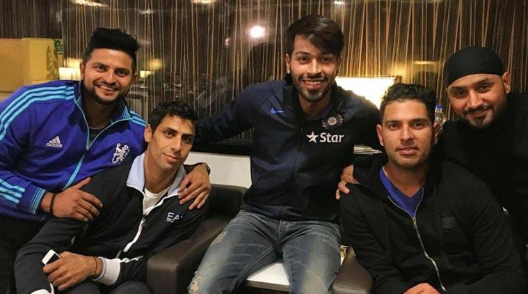 """ভারতীয় দলের """"এক্স ফ্যাক্টর"""" এই ক্রিকেটারকেই মনে করেন যুবরাজ সিং ! 3"""