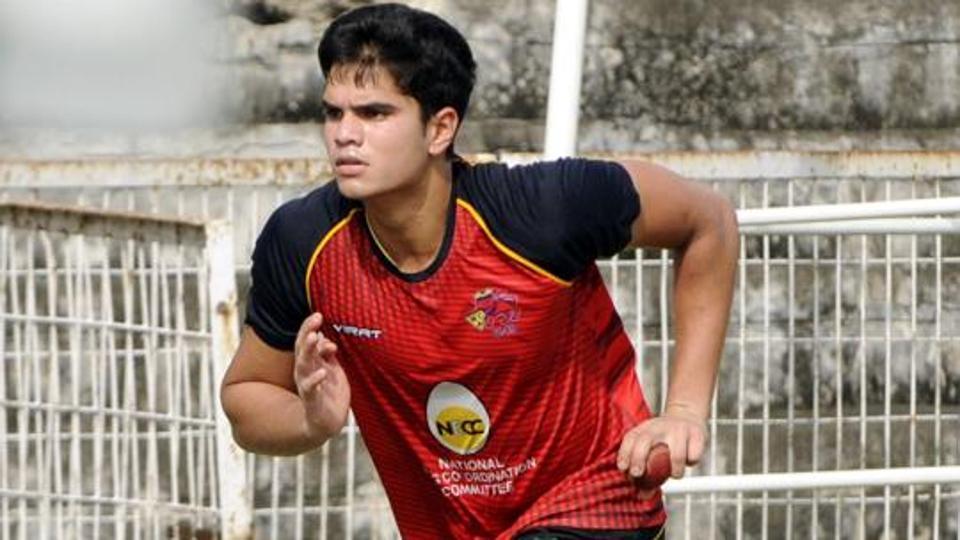 """সেরা পাঁচ ক্রিকেটার যারা আইপিএলে নজর কেড়ে খেলতে নামতে চলেছেন """" মুম্বাই টি - টোয়েন্টি """" লিগে 3"""