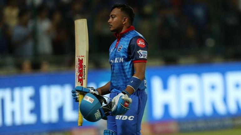 """সেরা পাঁচ ক্রিকেটার যারা আইপিএলে নজর কেড়ে খেলতে নামতে চলেছেন """" মুম্বাই টি - টোয়েন্টি """" লিগে 4"""