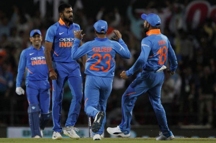 আসন্ন বিশ্বকাপে কোহলির ভরসার মান রাখতে উদ্যত এই ভারতীয় ক্রিকেটার 1