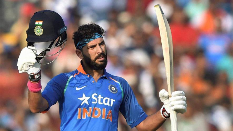 """ভারতীয় দলের """"এক্স ফ্যাক্টর"""" এই ক্রিকেটারকেই মনে করেন যুবরাজ সিং ! 1"""