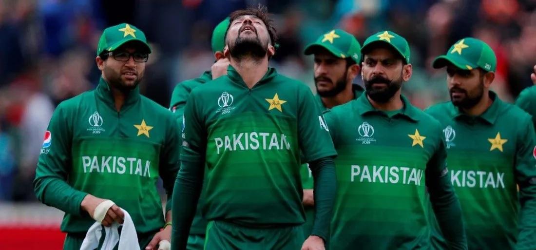 পাকিস্তান ক্রিকেট দলকে ব্যান করার উঠল দাবী, কোর্টে গেল মামলা 1