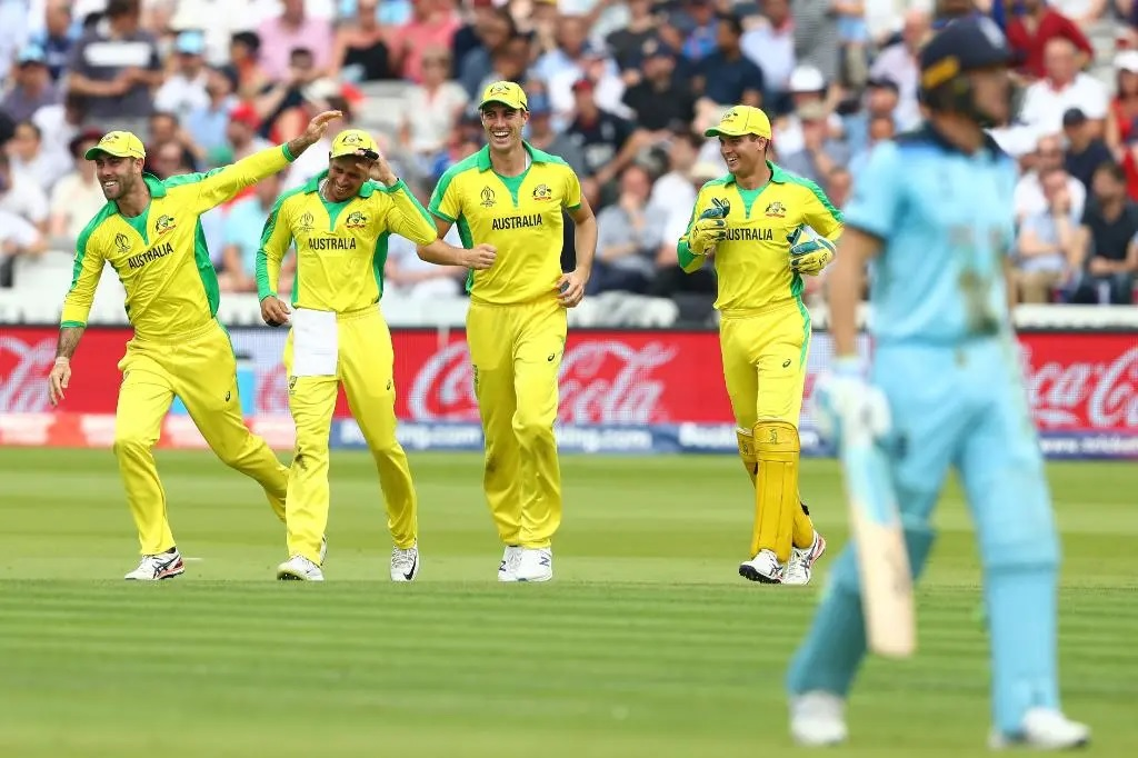 AUSvsENG: অস্ট্রেলিয়া ইংল্যান্ডকে ৬৪ রানে হারাল, দেখুন ম্যাচের সম্পূর্ণ স্কোরবোর্ড