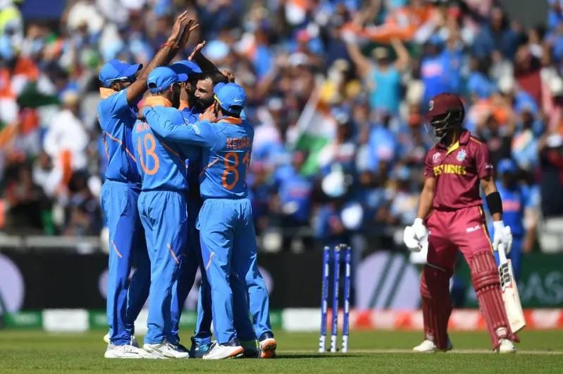 INDvsWI: ভারত ওয়েস্টইন্ডিজকে ১২৫ রানের ব্যবধানে হারাল, দেখুন সম্পূর্ণ স্কোরকার্ড