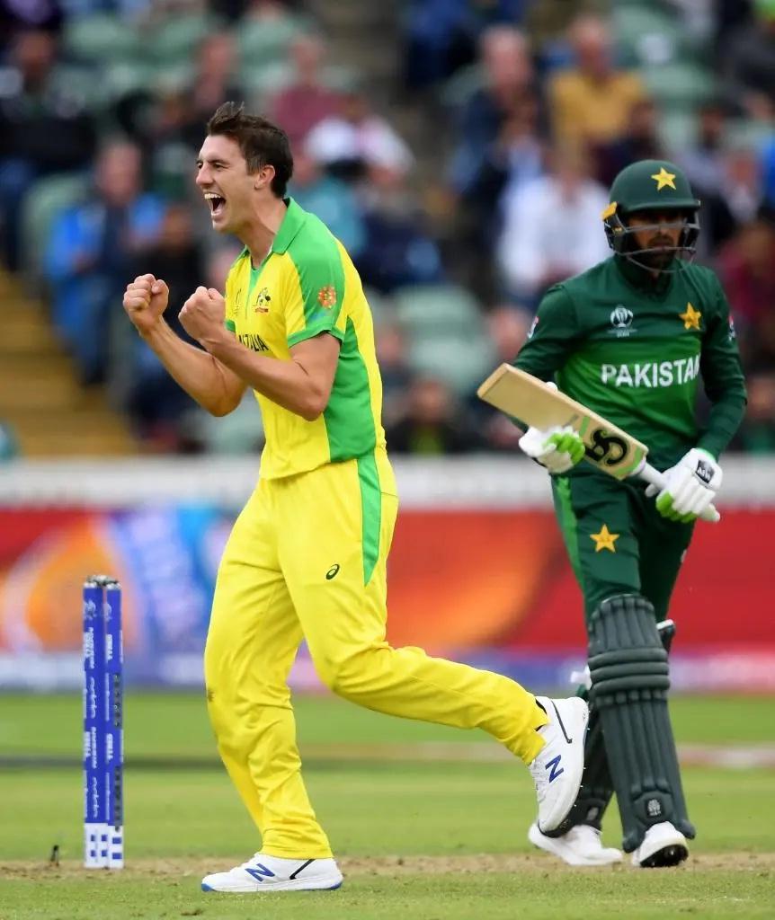 AUS vs PAK: অস্ট্রেলিয়ার বিরুদ্ধে পাওয়া হারের পর ভারতীয় দলকে এই হুঁশিয়ারি দিলেন সরফরাজ আহমেদ 1