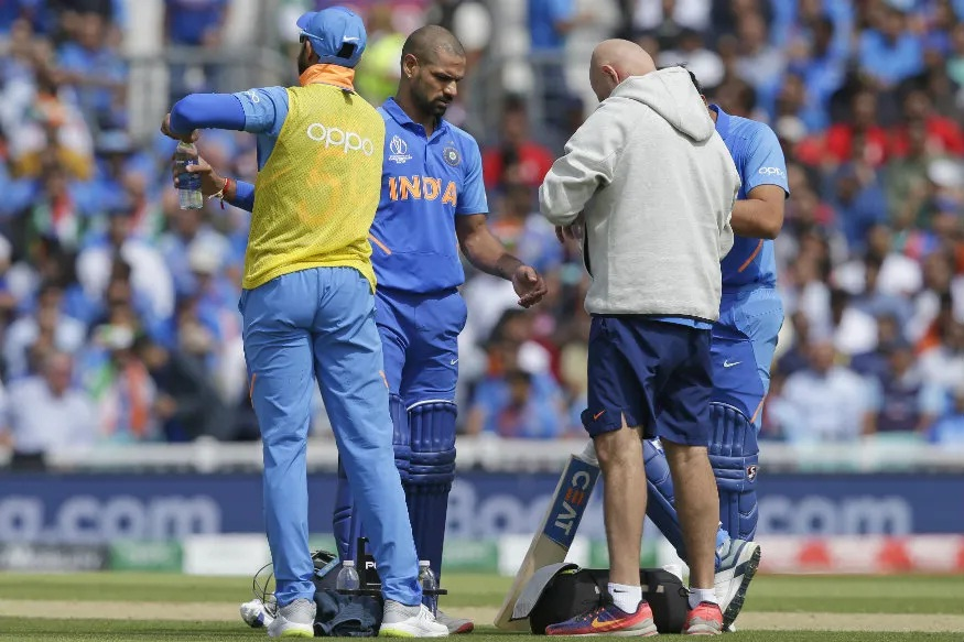 INDvsPAK: পাকিস্তানের বিরুদ্ধে এই নতুন ওপেনিং জুটি করবে ভারতের ইনিংস শুরু 1