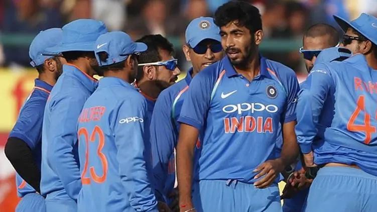 বিরাট,ধোনি নয় , এই বিশ্বকাপে এই ভারতীয় ক্রিকেটারের মধ্যে তারকা বাকী দলগুলোর বিরুদ্ধে পার্থক্য গড়ে দিতে পারে বলেই মনে করেন গ্লেন ম্যাকগ্রাথ 3