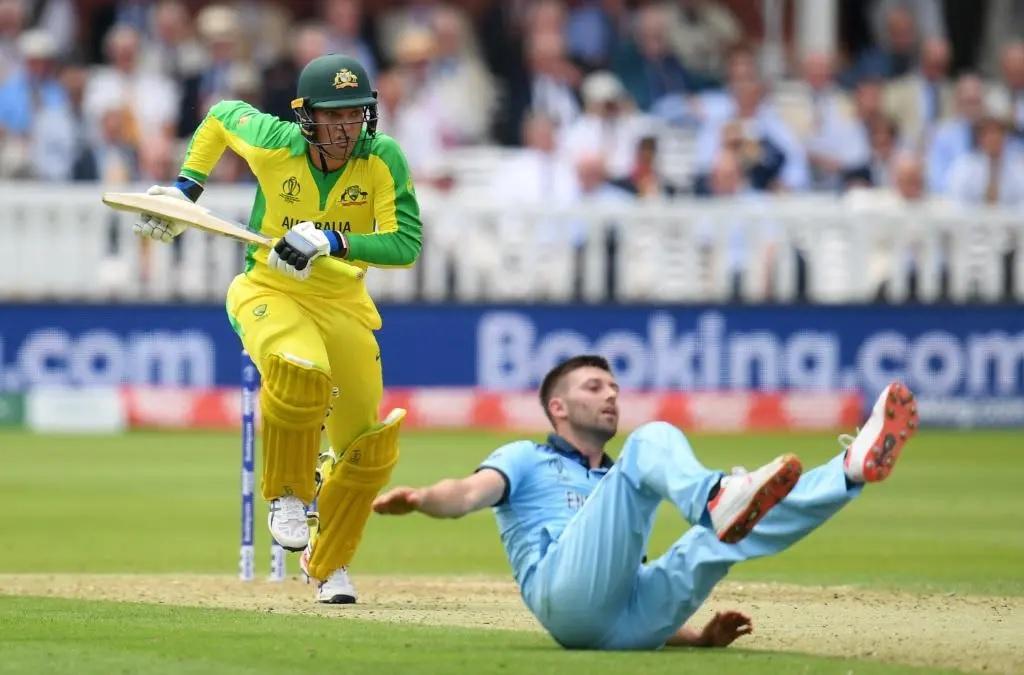 AUSvsENG: অস্ট্রেলিয়া ইংল্যান্ডকে ৬৪ রানে হারাল, দেখুন ম্যাচের সম্পূর্ণ স্কোরবোর্ড 1