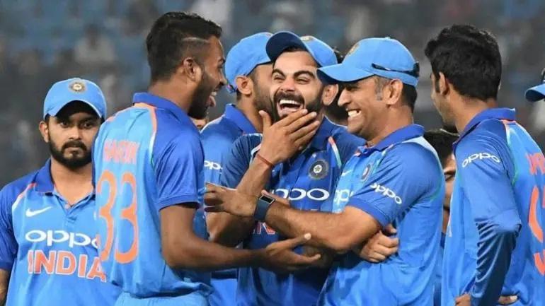 CWC 2019: কেনো ভারতীয় দল পড়বে কমলা রঙের জার্সি, জেনে নিন কারণ 1