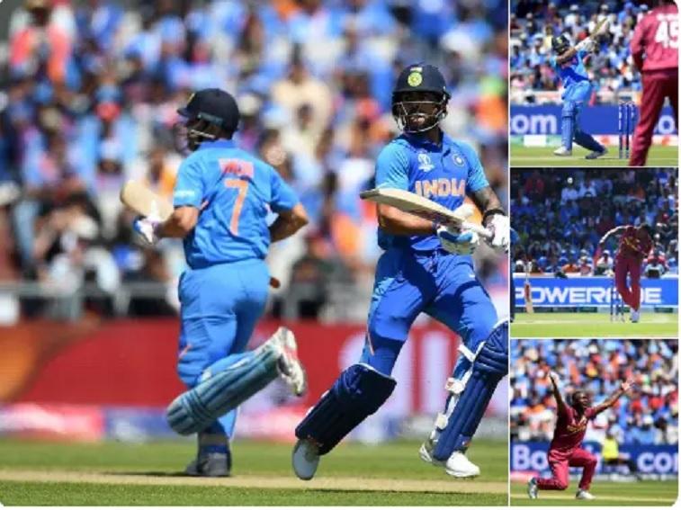 INDvsWI: ভারত ওয়েস্টইন্ডিজকে ১২৫ রানের ব্যবধানে হারাল, দেখুন সম্পূর্ণ স্কোরকার্ড 1