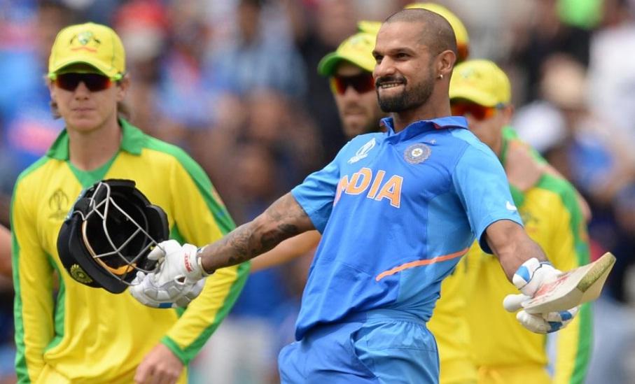 ম্যান অফ দ্যা ম্যাচ শিখর ধবন জানালেন সেই রহস্য যার কারণে ভারতীয় দল খেলছে দুর্দান্ত ক্রিকেট 1