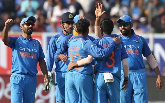 CWC 2019: কেনো ভারতীয় দল পড়বে কমলা রঙের জার্সি, জেনে নিন কারণ 2