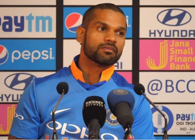 ম্যান অফ দ্যা ম্যাচ শিখর ধবন জানালেন সেই রহস্য যার কারণে ভারতীয় দল খেলছে দুর্দান্ত ক্রিকেট 2