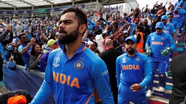 """ভারতীয় ক্রিকেট ভক্তকে """" বোকা """" বললেন এই প্রাক্তন বিদেশি ক্রিকেটার ! 2"""