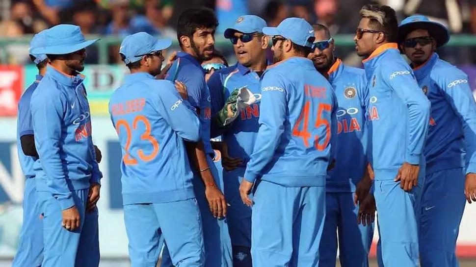 CWC 2019: কেনো ভারতীয় দল পড়বে কমলা রঙের জার্সি, জেনে নিন কারণ 3