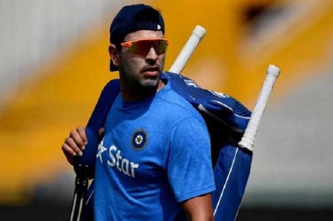 ক্রিকেটকে বিদায় জানালেন যুবরাজ সিং, বিষণ্ণ ভারতীয় ক্রিকেট জগত 3