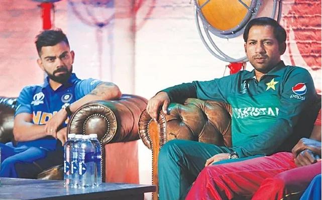 AUS vs PAK: অস্ট্রেলিয়ার বিরুদ্ধে পাওয়া হারের পর ভারতীয় দলকে এই হুঁশিয়ারি দিলেন সরফরাজ আহমেদ 3