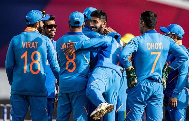 ম্যান অফ দ্যা ম্যাচ শিখর ধবন জানালেন সেই রহস্য যার কারণে ভারতীয় দল খেলছে দুর্দান্ত ক্রিকেট 4