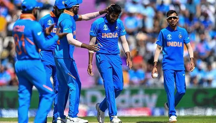ওয়েস্ট ইন্ডিজের বিপক্ষে সীমিত ওভারের সিরিজে বিশ্রাম দেওয়া হচ্ছে এই দুই ভারতীয় ক্রিকেটারকে 2