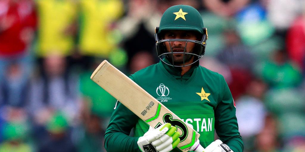 পাঁচজন পাকিস্তানি ক্রিকেটার যারা আইপিএল খেলেছেন 2
