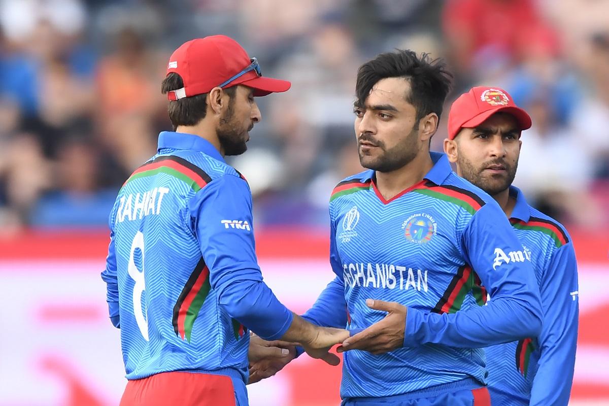 CWC19: এই ক্রিকেটার কেই নেওয়া হলো মহম্মদ শেহজাদের বদলি হিসেবে ! 2