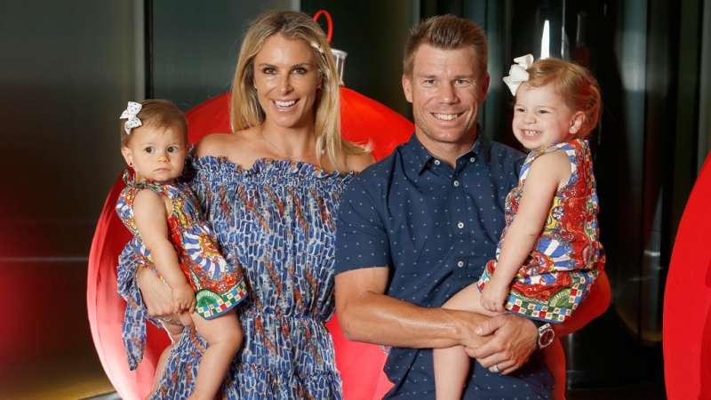 """বিশ্বকাপের মাঝে """" পিতৃত্বের """" স্বাদ পেতে চলেছেন এই তারকা অস্ট্রেলিয় ক্রিকেটার ! 3"""