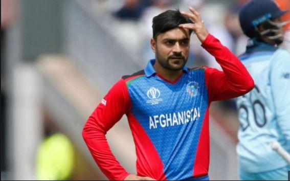 """""""ভারত """" জিতবে এবারের বিশ্বকাপ, মনে করছেন এই তারকা আফগান ক্রিকেটার ! 2"""