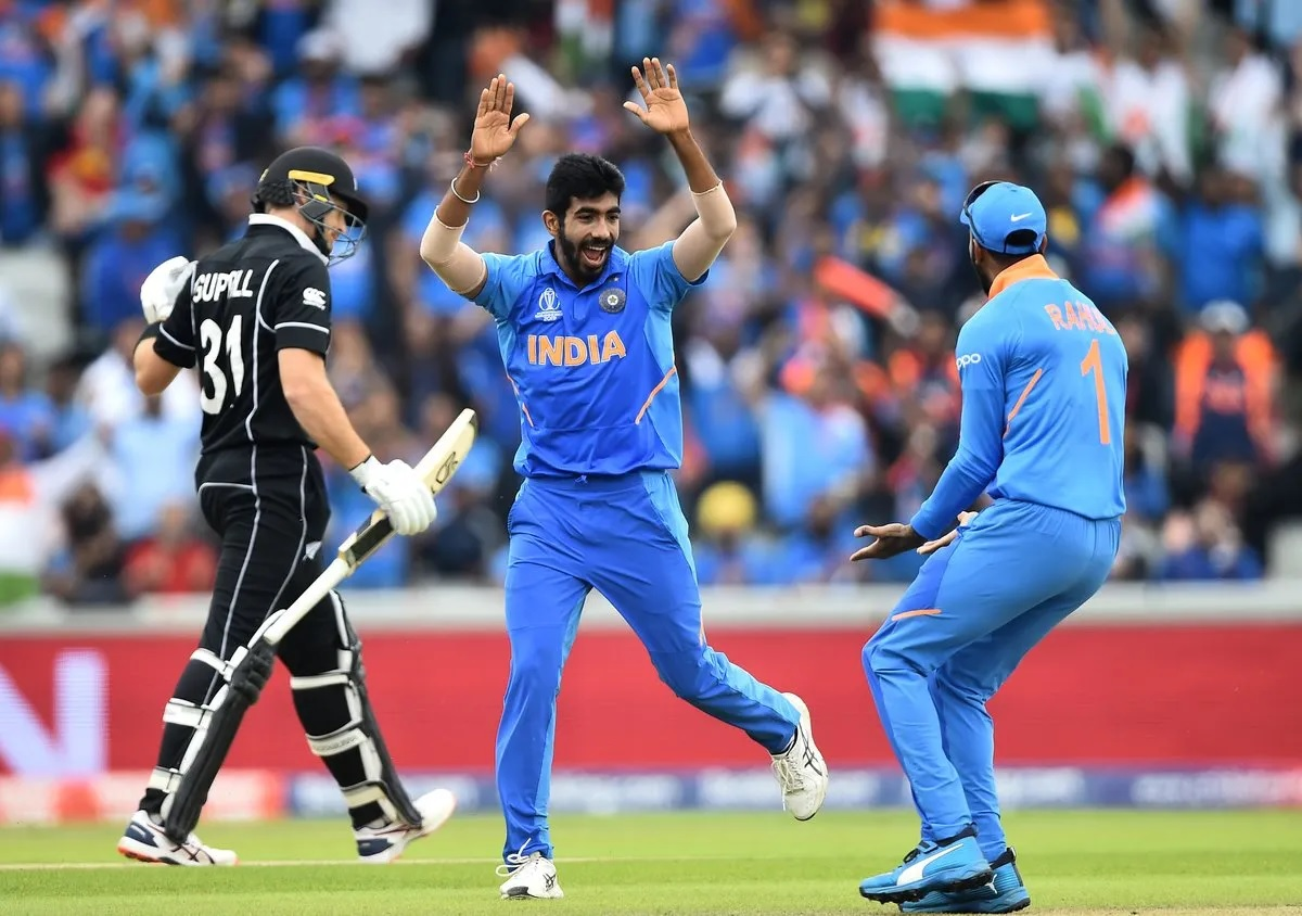 INDvsNZ, 1st semi-final: তিন কারণ, কেনো রিজার্ভ ডেতে ম্যাচ যাওয়ায় ভারতীয় দলের হয়েছে ফায়দা