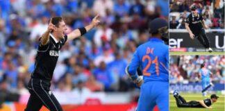 NZvsIND, 1st semi-fainal: ভারতকে ১৮ রানে হারিয়ে নিউজিল্যান্ড ফাইনালে বানাল জায়গা, দেখুন সম্পূর্ণ স্কোরবোর্ড