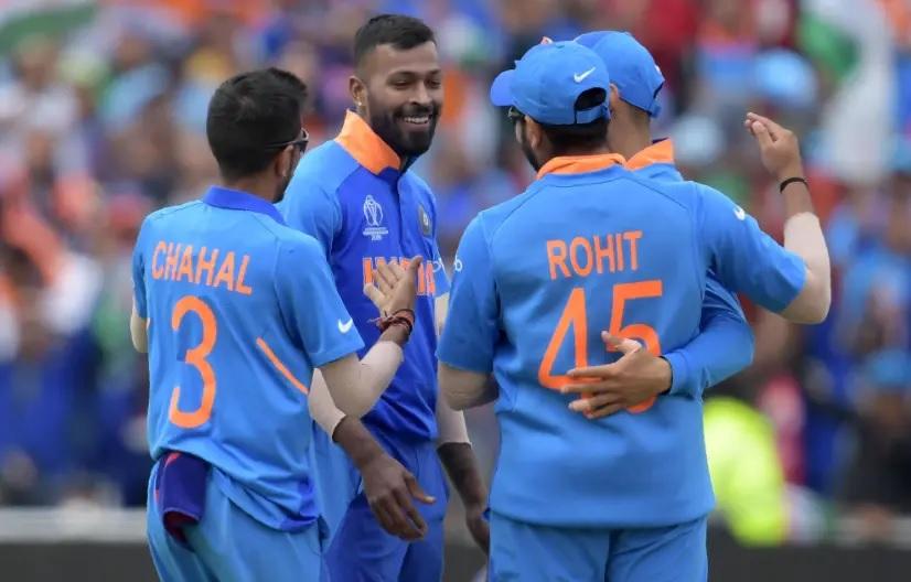 CWC 2019: রানের রেসে ভারতের রোহিত শর্মার প্রথমস্থানে মঙ্গলপ্রবেশ, উইকেটে এখনো এই বোলার টপে 2