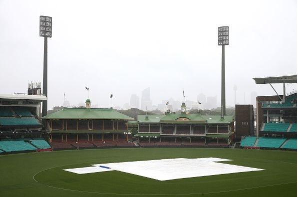 NZvsIND: 1st Semifainal: বৃষ্টির কারণে ভারত-নিউজিল্যান্ড ম্যাচ আজ রদ, এখন বুধবার হবে শুরু 2