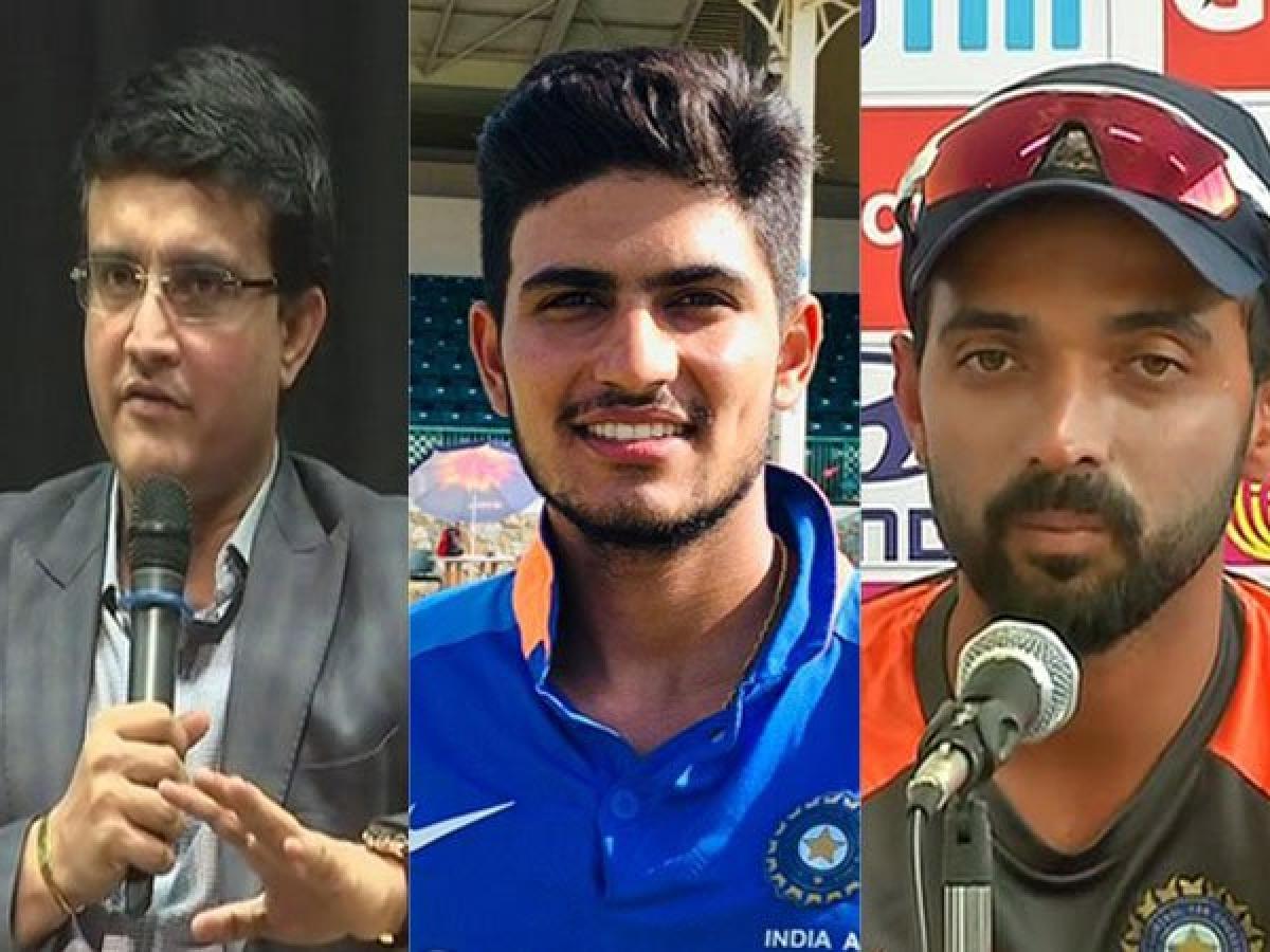 ওয়েস্ট ইন্ডিজ সফরে এই দুই ভারতীয় ক্রিকেটারকে দলে না দেখে অবাক সৌরভ গঙ্গোপাধ্যায় 3