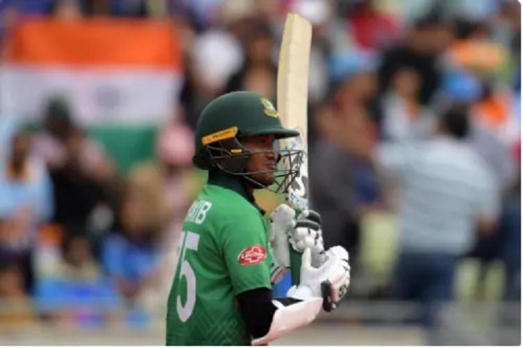 INDvsBAN: বাংলাদেশকে ২৮ রানে হারিয়ে ভারত সেমিফাইনালে করল জায়গায়, দেখুন স্কোরবোর্ড 2