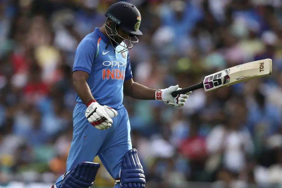 লাগাতার হওয়া উপেক্ষার কারণে আম্বাতি রায়ডু করলেন আন্তর্জাতিক ক্রিকেট থেকে অবসর ঘোষণা 2