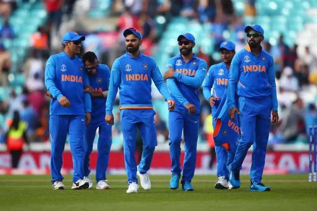 ওয়েস্টইন্ডিজের বিরুদ্ধে টি-২০ সিরিজের জন্য ১৫ সদস্যের ভারতীয় দল ঘোষিত, এই খেলোয়াড় পড়লেন বাদ 3