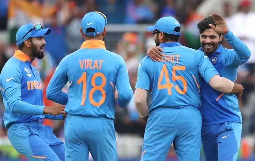 INDvsNZ, 1st semi-final: তিন কারণ, কেনো রিজার্ভ ডেতে ম্যাচ যাওয়ায় ভারতীয় দলের হয়েছে ফায়দা 3