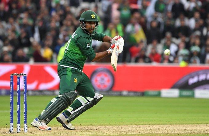 পাকিস্তান টেস্ট ক্রিকেট দলের অধিনায়কত্বের দায়িত্ব ছাড়তে পারেন সরফরাজ আহমেদ ! 1