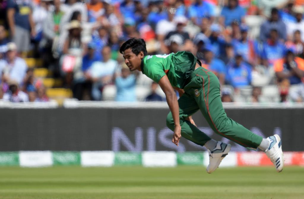BANvsPAK : পাকিস্তানের বিরুদ্ধে ম্যাচে একাধিক রেকর্ড গড়লেন মুস্তাফিজুর রহমান ! 3