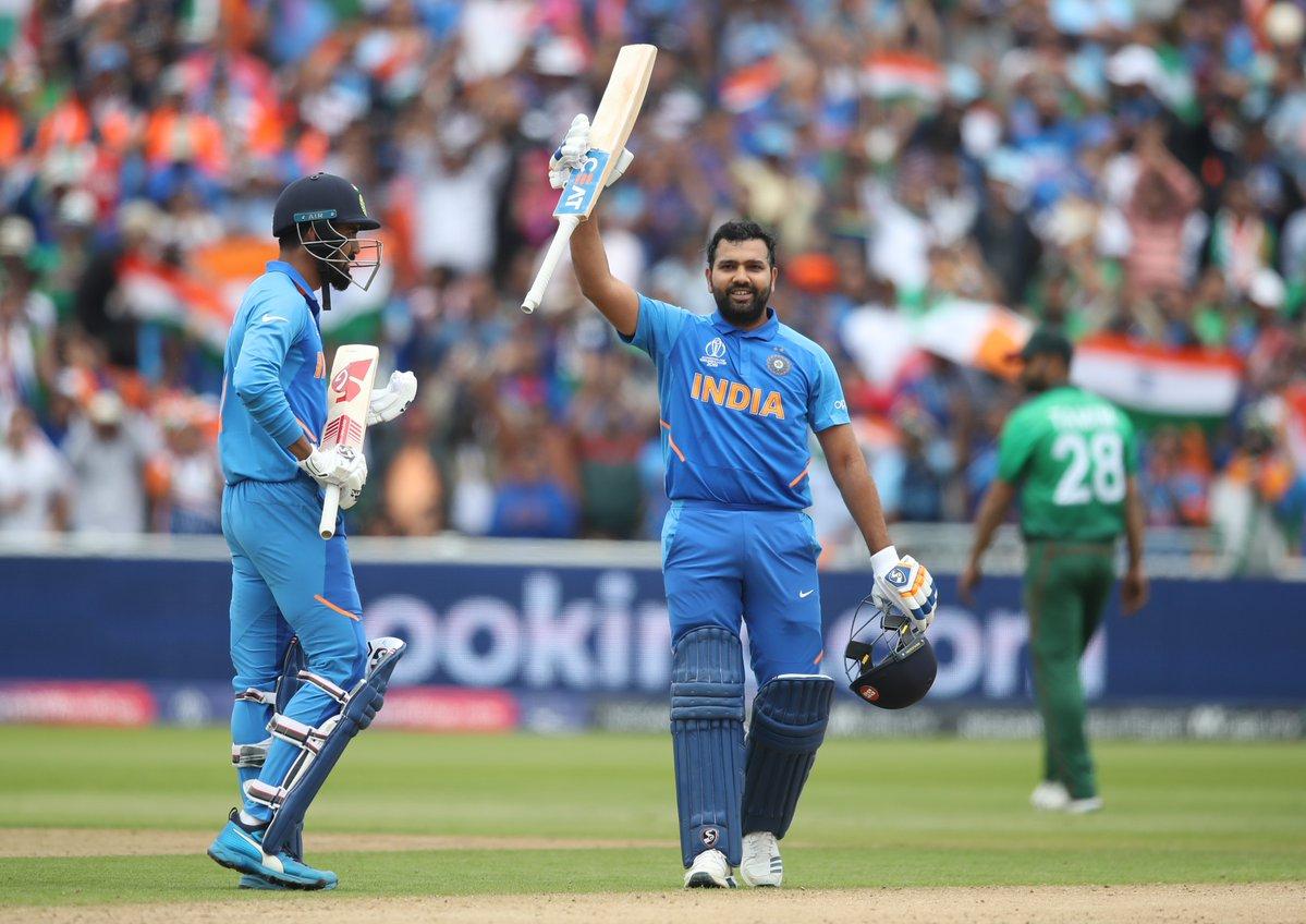 বিরাট কোহলি এই ক্রিকেটারকে বললেন বিশ্বের সেরা ওয়ানডে ক্রিকেটার ! 2
