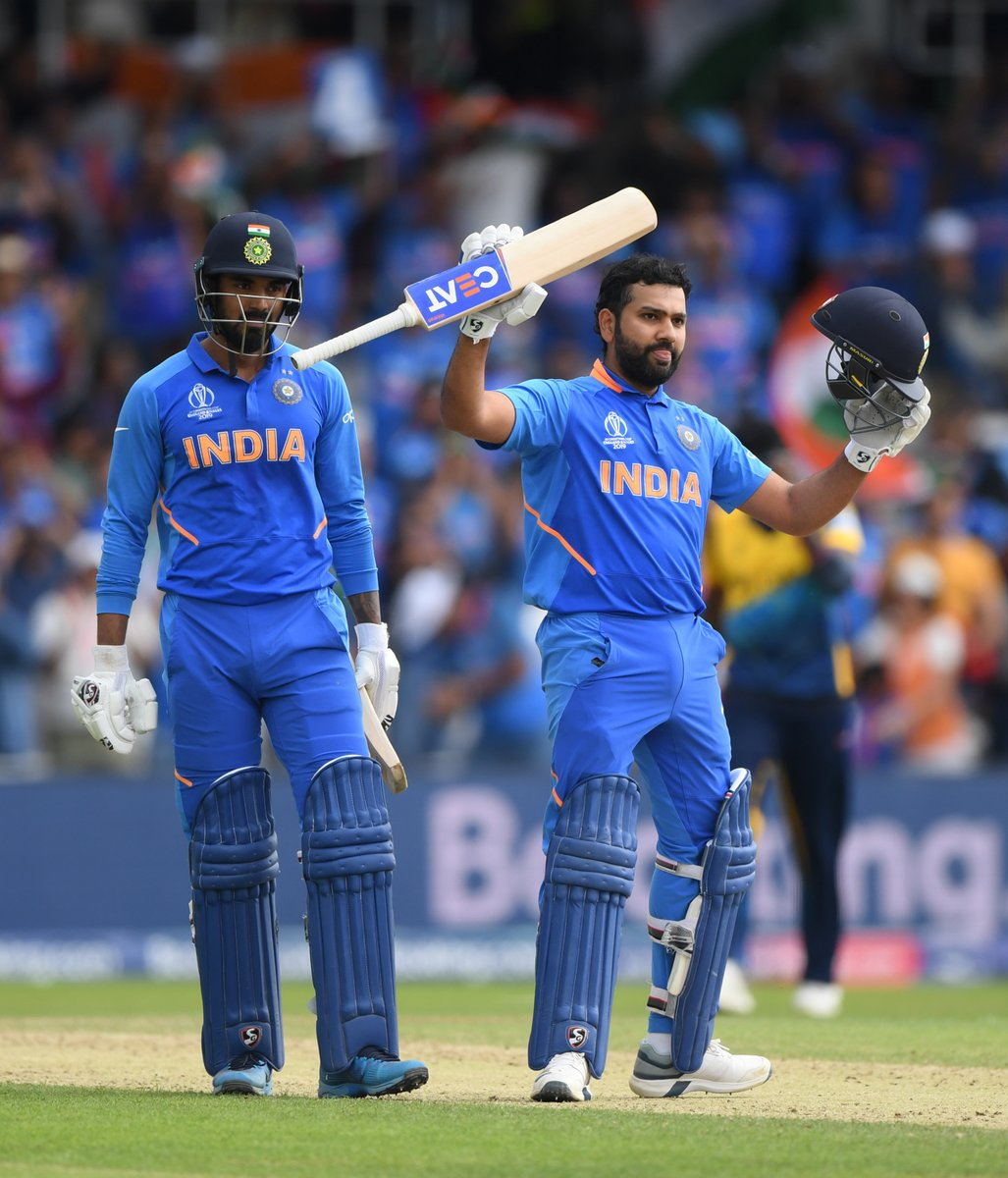 বিশ্বকাপে ভারতের সাফল্যের কৃতিত্ব শুধুমাত্র রোহিত কে নয়, এই ক্রিকেটারকেও সমানভাবে দেওয়া উচিত --- শচীন তেন্ডুলকর ! 2
