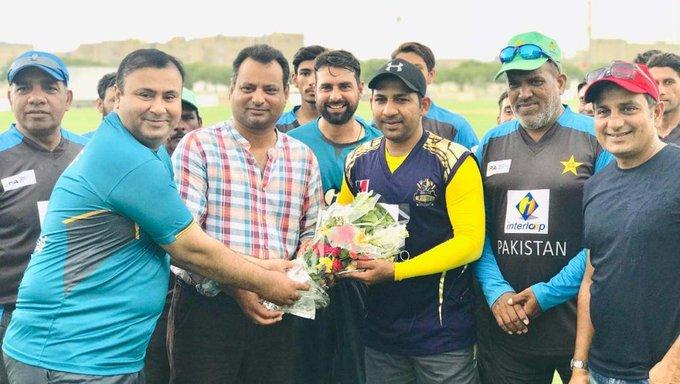 পাকিস্তান টেস্ট ক্রিকেট দলের অধিনায়কত্বের দায়িত্ব ছাড়তে পারেন সরফরাজ আহমেদ ! 2